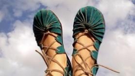 sandalies magiques